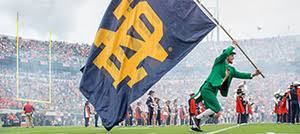 Notre Dame Football Tickets University Of Notre Dame