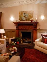 diynetwork com offers tips on closing up a fireplace or opening up an old fireplace