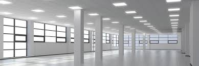 modern office lighting. The Modern Office Structure Is Open And Dynamic, That Means More Requirements To Employers Business Owners. In Most European Countries Today, Lighting