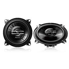 car sound system components. pioneer ts-g1020f 10cm 2-way speaker car sound system components ,