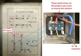 how do i connect a direct on line (dol) starter to a single phase 240v Cooler Motor Wiring how do i connect a direct on line (dol) starter to a single phase motor? 240V Single Phase Motor Wiring Diagram