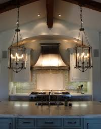 new kitchen lighting ideas. vent hood u0026 lanterns incredible lighting feels like a bungalow in fiji new kitchen ideas