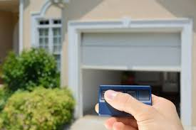 the burglaries occurred at four homes and all the incidents appear to be connected a garage door opener had been stolen from each victim s unlocked car