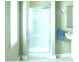 32x32 corner shower enclosures neo angle round inch enclosure base x glass small bathrooms appealing
