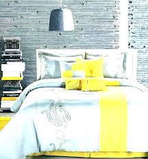 yellow grey bedding and baby sets twin comforter chevron set bed comforters bedspread best pillows gray