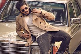 Image result for dulquer sitting