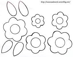 Dessin Colorier Fleur Beau Mod Le Dessins De Coloriage Fleur