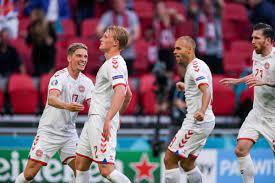 Danimarca in semifinale, battuta 2-1 la Repubblica Ceca