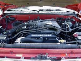 ToyotaLover1993 1996 Toyota Tacoma Xtra Cab Specs, Photos ...