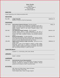 Examples Of A Resume Summary Customer Service Resume Sample Fresh Resume Examples Templates Free 24