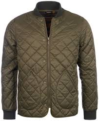Barbour Mens Jackets & Coats - Macy's & Barbour Men's Heritage Quilted Jacket Adamdwight.com
