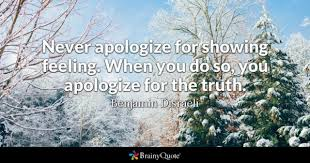 Apologize Quotes Amazing Apologize Quotes BrainyQuote