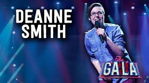 DeAnne Smith - Melbourne International Comedy Festival Gala 2018 - YouTube