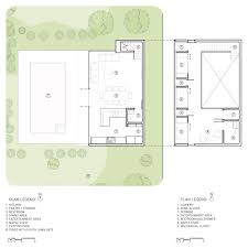 guest house pool house floor plans. Gallery Of Srygley Pool House / Marlon Blackwell Architect - 15 Guest Floor Plans D