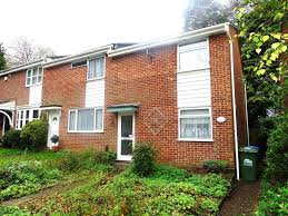 2 Bed Houses For Rent In Lordswood Southampton