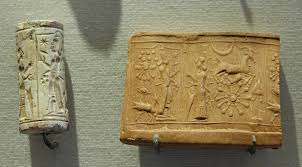 Mesopotamian Civilization Mesopotamian Cylinder Seals History