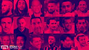 بالصور التشكيل المثالي للاعبين وأشباههم من نجوم ستارز بلاي Goalcom