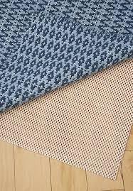 non slip rubber rug pad best pads for area rugs x duo lock by grip sheet buy gripper no skid round carpet wool felt decoration on stop from slipping rubber rug pads for hardwood floors o3 pads