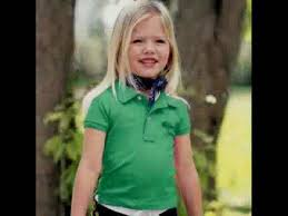 Estamos interesados en libro gratis es una de las tiendas en línea favoritas para comprar vinka child model a precios mucho más bajos. Polo Ralph Lauren Child Models Youtube