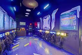 Gilbert Arizona Birthday Parties Bowling Arcade Games Main