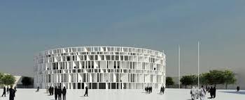 architectural buildings designs. New Iraqi Parliament Complex Architectural Buildings Designs T