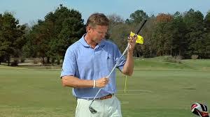 Chipping Ratios Begin Better Golf