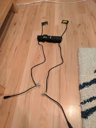 how to laser jammer install i follow the existing wire harness through using electrical tape to attach the two wires