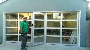 roll up garage doors glass garage doors cost glass garage door aluminum cabinet electric roll up