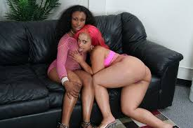 Women lesbians naked sexy and black