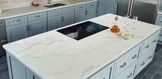 quartz white marble looks