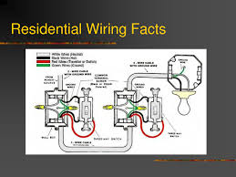 wiring diagram 3 way switch power to light of a car diagrams 120V Electrical Switch Wiring Diagrams to electrical wiring diagrams for dummies