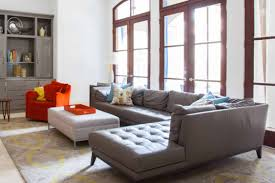 wooden furniture living room designs. Modren Room Nice Living Room Decoration With Elegant Grey Tufted Sofa By Eurway  Furniture Plus Table Lamp And Floor Rug On Wooden Designs M
