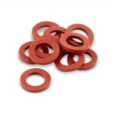 rubber hose washers