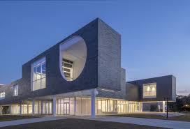 Benson Building Designs The 9 Best New University Buildings Around The World