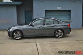 All BMW Models bmw 328i sport package : 2014 BMW 328i Sport Line review (video) | PerformanceDrive