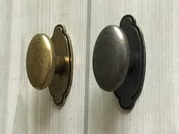 Historic Door Image Aliexpresscom Dresser Knob Drawer Knobs Pulls Handles Back Plate Cabinet Etsy