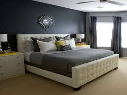 Plain Bedroom Colors Grey Master Shades Of Color Decor Incredible Throughout Models Design