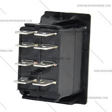 hatch illuminated rocker switch contura v backlit new wire on off on momentary jack plate rocker switch · momentary rocker switch wiring diagram
