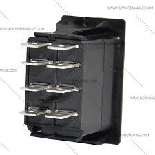 trim tabs rocker switch carling contura ii illuminated accessory trim tabs rocker switch · on off on momentary jack plate rocker switch · momentary rocker switch wiring diagram