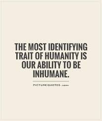 Quotes About Humanity Delectable Quotes About Humanity 48 Quotes