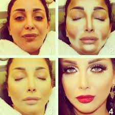 amazing make up transformations you won t even recognize her