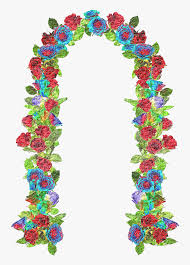 Flores De Mayo Design Rose Pattern Roses Background Image Flores De Mayo