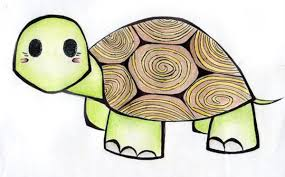 Small Picture Cute Turtle Drawing Image Gallery HCPR