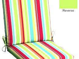 chair cushions outdoor chair cushions lawn cushion replacement for canada outdoor chair cushions