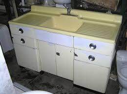 single bowl double drainboard kitchen sink