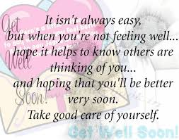Get Well Quotes Custom Get Well Soon Quotes Beautiful Get Well Soon Quotes Bluesauvage