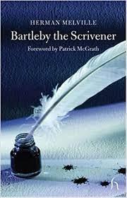 Bartleby the Scrivener (Hesperus Classics): Melville, Herman, McGrath,  Patrick: 9781843911562: Amazon.com: Books