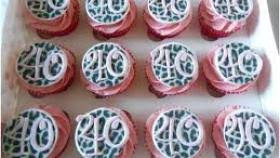 30th Birthday Cupcake Ideas For Him The Halloween And Makeup