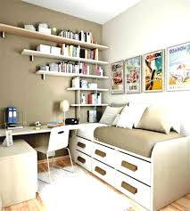 Storage Solutions For Small Bedrooms Small Bedroom Furniture Solutions Small Bedside Table Image Of