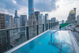 Apartment Lux 2b2b Magnificent Highrise Chicago Il Bookingcom